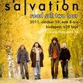 Jövő kedden Pain of Salvation az A38-on