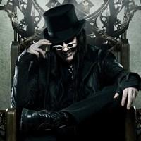 Burton C. Bell és Joey Jordison is ott lesz a Ministry turnécsapatában