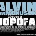Jubilál az Alvin és a Mókusok!