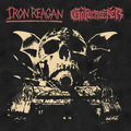 Split EP-vel jön az Iron Reagan és a Gatecreeper