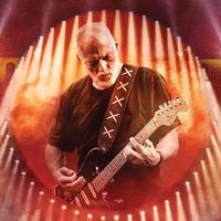 David Gilmour: koncertfilm az ősi római romok közül