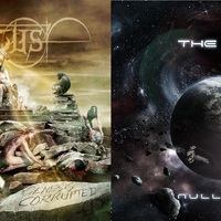 Noctis - Genesis Corrupted (2016) / The Void - Nullified (2017)