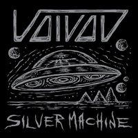 Szeptember végén új EP-vel jön a Voivod