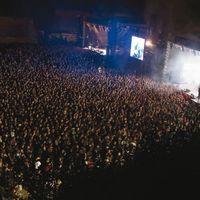 Nagggyon Metál: 18. Brutal Assault Festival, Josefov erőd, Jaromer, Csehország Aug. 7-10. (1-2. nap)