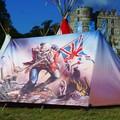 Maiden sátor a Fesztiválszezonra?