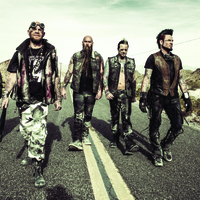 Kész a Five Finger Death Punch új albuma