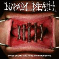 Itt van minden, amit az új Napalm Death anyagról tudni szeretnél!
