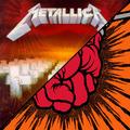 Így szólna a Metallica egyik legnagyobb dala a St. Anger dobsound-jával
