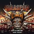 Európa legmenőbb rock találkozója - Graspop Metal Meeting