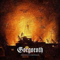 Egyre kényelmesebb a sátán sufni: Gorgoroth - Instinctus Bestialis (2015)