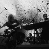 Wrekmeister Harmonies, UEUM @ Robot 2017.08.04.