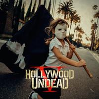 KiÖTölte az új albumot a Hollywood Undead, egy dalt már le is szállítottak