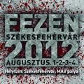 Ott vagyunk a FEZEN-en. 2. nap - 2012.08.03.
