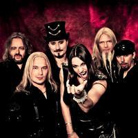 Hivatalosan is Floor Jansen a Nightwish énekese