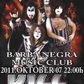Születésnapi Kiss Forever Band koncert