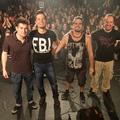Újra Budapesten koncertezik a Special Providence