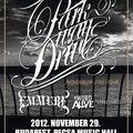 A PECSA-ban lesz a Parkway Drive koncertje!