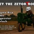 Let the Zetor TRoll a Yukban