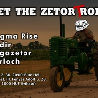 Let the Zetor TRoll a Yukban