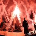 A világ legnagyobb stadion produkciója érkezik Budapestre A Fallal