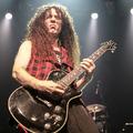 Marty Friedman tovább nyomatja az új tételeket, ezúttal a Black Veil Brides gitárosával közösen