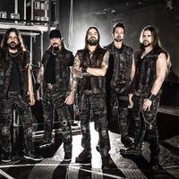 Jövőre érkezik az új Iced Earth lemez, hallgass meg egy dalt róla!