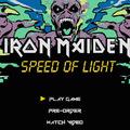 8 bites videójáték az Iron Maiden-től