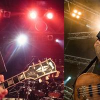 Mitch Harris vs. Shane Embury - Kinek voltak izmosabb bandái a Napalm Death előtt és mellett?
