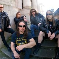 Overkill, Crowbar: közös koncert a novemberi Killfesten