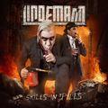 Ne légy szégyenlős, te picsa: Lindemann – Skills In Pills (2015)