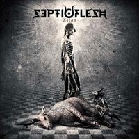 Hallgasd meg a Septicflesh teljes új albumát!