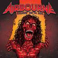 Airbourne - Breakin' Outta Hell (Spinefarm, 2016)