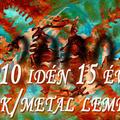 TOP10 idén 15 éves rock/metal lemez