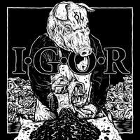 PREMIER! - Itt az IGOR ÖL című EP-je