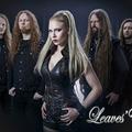 Januárban jön az új Leaves' Eyes album