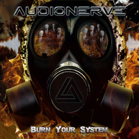Audionerve - Burn Your System (2017)