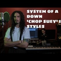 Chop Suey - Avagy így hangzik a System Of A Down klasszikusa húszféle stílusban