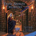 Trans-Siberian Orchestra – Letters From The Labyrinth (2015)