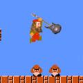 Napi kockaság: Ekképpen nyomja a klasszikus Super Mario témát John Petrucci