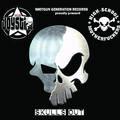 The Joystix / High School Motherfuckers - Skulls Out! (Shotgun Generation Records, 2016)