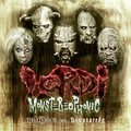 LORDI - Monstereophonic /Theaterror vs. Demonarchy/ (AFM Records, 2016)