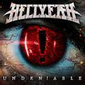 Hellyeah - Unden!able (2016)