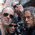Kanyarban az új Metallica-lemez