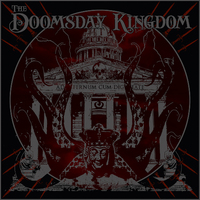 The Doomsday Kingdom – The Doomsday Kingdom (Nuclear Blast, 2017)