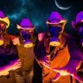 17 év után itt egy új Galactic Cowboys-dal