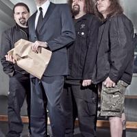 Március 26-án Budapesten játszik a Napalm Death