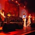 Vágtázó Csodaszarvas - 10 éves jubileumi koncert a Hajón