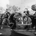 Stereochrist lemezújrajátszó koncert a Hajón