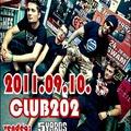 Black-Out - Újra a Club 202-ben!