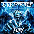 Ektomorf - Fury (AFM, 2018)